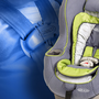 More than 25,000 Graco car seats recalled due to safety concerns