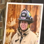 Memorial service held for beloved Lacey firefighter