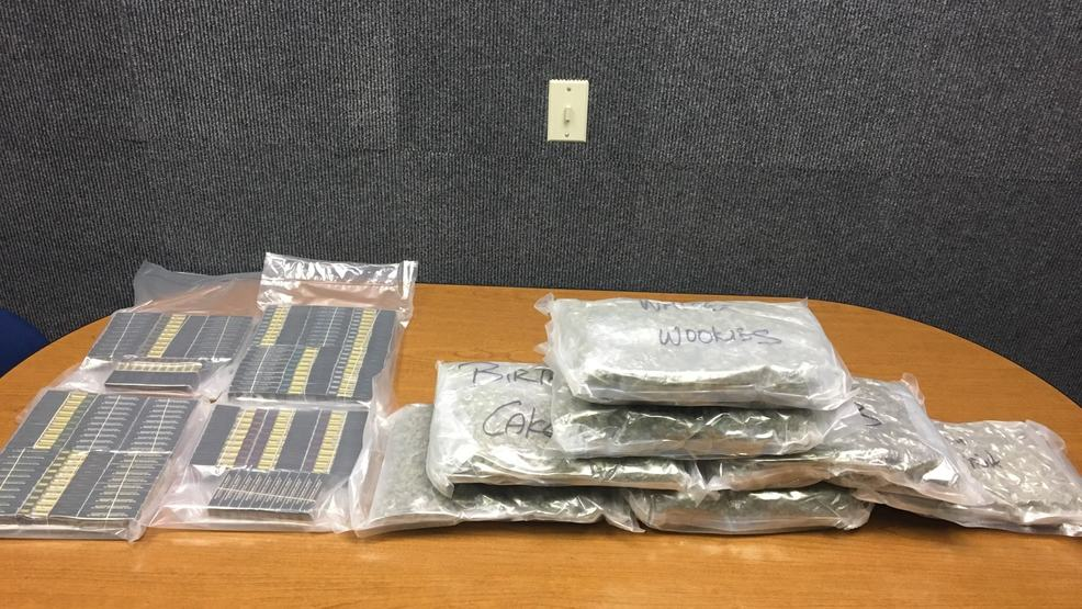 Fulton woman arrested, deputies recover 200 THC devices and