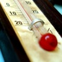 Single-digit temperatures, record cold Wednesday morning