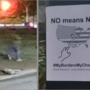 VIDEO: 2 people wanted after anti-immigration posters found on American University campus