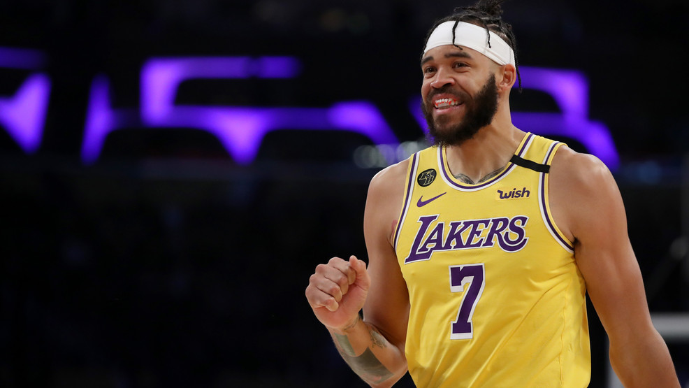 Wolf Pack alum JaVale McGee to wear 'Respect Us' on jersey when ...