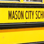 Mason City Schools changes policies after boy left on the school bus