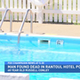 Rantoul man found dead in hotel pool
