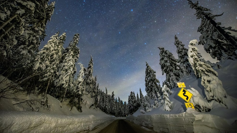 101 photos celebrating winter around the Pacific Northwest