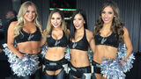 Spurs disbanding Silver Dancers