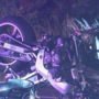 Police: Man on motorcycle dies after crashing into car in PG County
