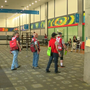 Red Cross getting ready to help Harvey evacuees at Austin Convention Center