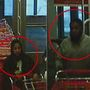 Irondequoit Police seek 2 suspects in Target thefts