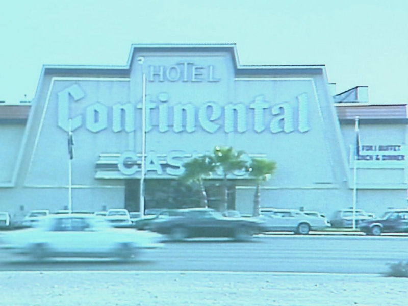 Continental Hotel Early 1990s.jpg