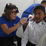 'Hearing the Call' mission team from Northwest Ohio Hearing Clinic begins Manta treatments
