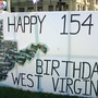 West Virginia Day celebrated with cake, special cards