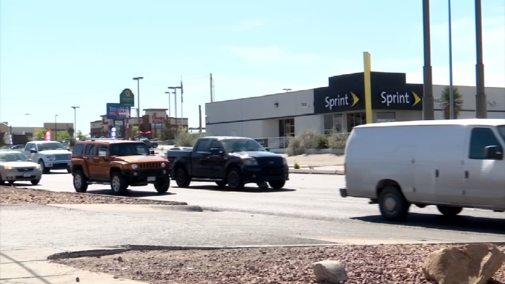 Another Go 10 Closure To Affect Drivers In West El Paso Kfox
