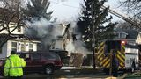 Irondequoit home a total loss after fire