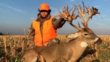 Tennessee hunter bags 47-point buck, has potential of becoming world record