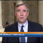 Sen. Merkley schedules town halls August 7 & 9