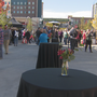"Boise celebrates ""LIV"" District"