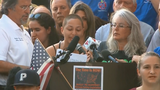 LIVE: Anti-gun rally in Florida after school shooting