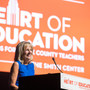 20 CCSD educators honored at 2017 Heart of Education Awards