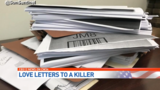Nikolas Cruz flooded with fan mail,  experts weigh in on the accused killer's groupies