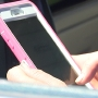 A bill passes to ban cell phone use while driving in Oregon