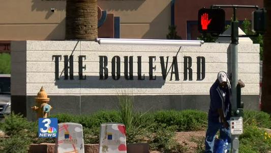 Boulevard Mall deals with shooting as it remakes image