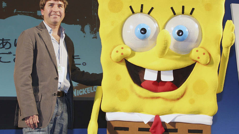 Twitter abuzz that Spongebob is gay after Nickelodeon tweet honoring LGBTQ+ community