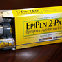 FDA warns of a short term EpiPen shortage