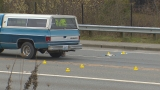 Road open again after man hit and killed by truck in Stanwood