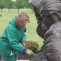 Memorial Day preparations underway in Boalsburg