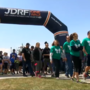 Walk for diabetes sure raises thousands of dollars for research