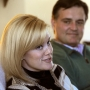 APNewsBreak: City pays Indiana congressman's wife $20K/month