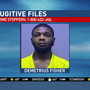 Crime Stoppers: violent fugitive arrested