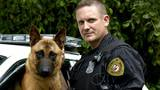 Franklin K-9 officer dies suddenly