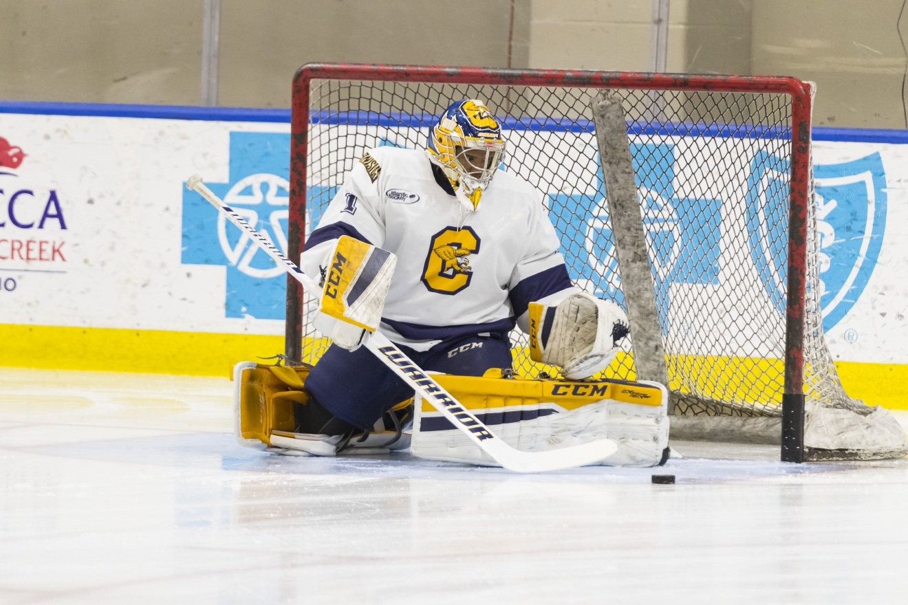 Photo courtesy Canisius Athletics Communications