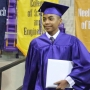 Graduate, 14, youngest ever at Texas Christian University