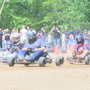 Go-Kart races in Monticello raise money for fallen officer's family