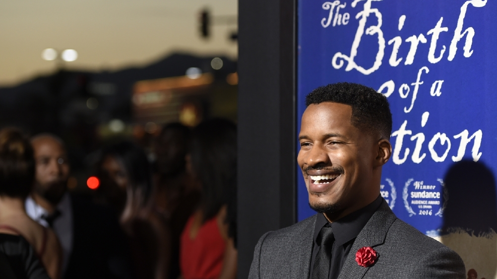 'Birth of a Nation' launches voter registration initiative