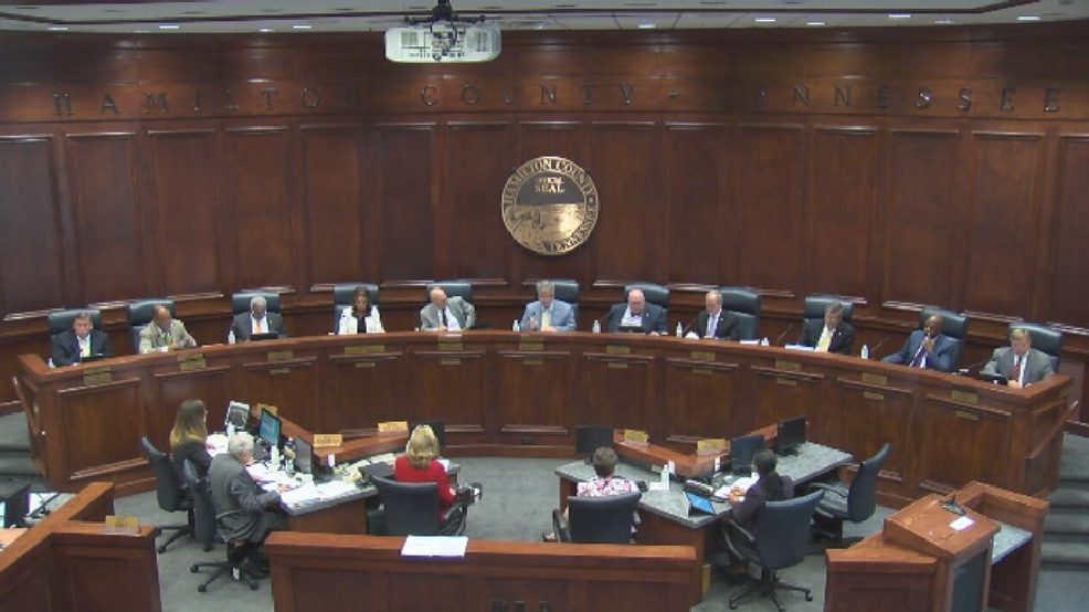Hamilton County commissioners must decide to spend money on