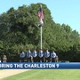 Honoring the Charleston 9