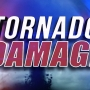 Damage being assessed after tornado hits Marine Corps Logistics Base Sunday