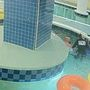 Surveillance video shows boy nearly drown in lazy river