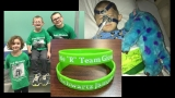 Richland Elementary School holds fundraiser for boy with rare genetic condition