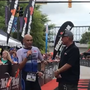 Reports: Chattanooga's IRONMAN 70.3 winner badly injured in Hawaii crash