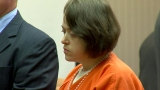Mother sentenced to 18 years to life in prison for killing 5-year-old son