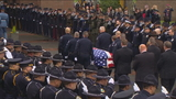 The community pays its respects to Deputy Daniel McCartney