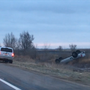 Three morning rollovers on Highway 30 between Kearney and Gibbon
