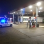 Birmingham police investigating robbery, shooting at gas station on Parkway East