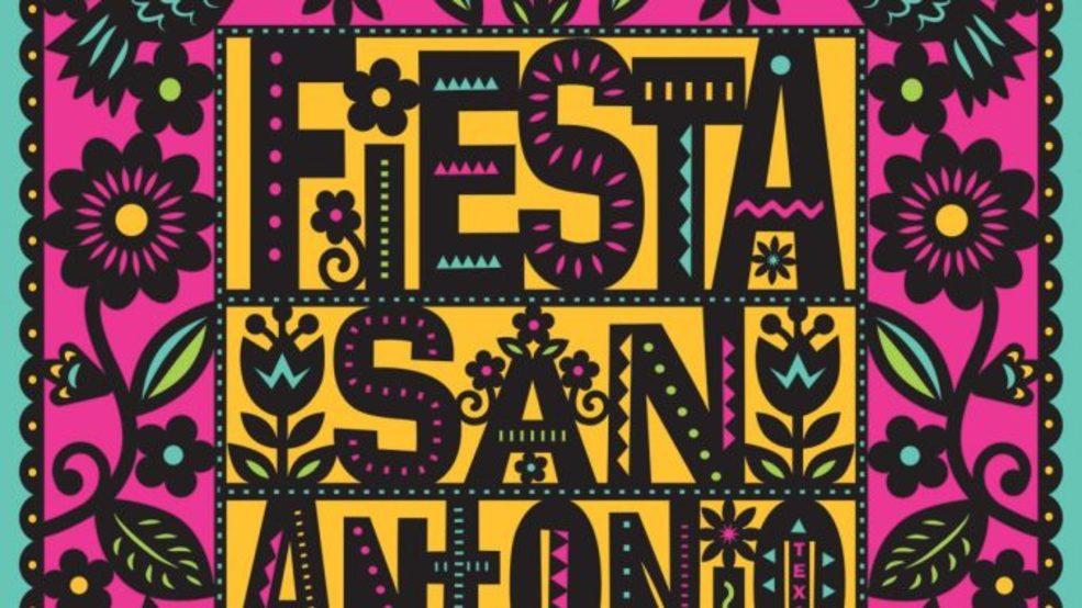 Fiesta 2018 Celebration To Kick Off At Hemisfair Park Woai