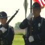 Indiana State Police holds memorial service to honor those who died in the line of duty
